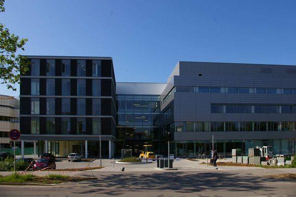 Ärzthaus Ingolstadt