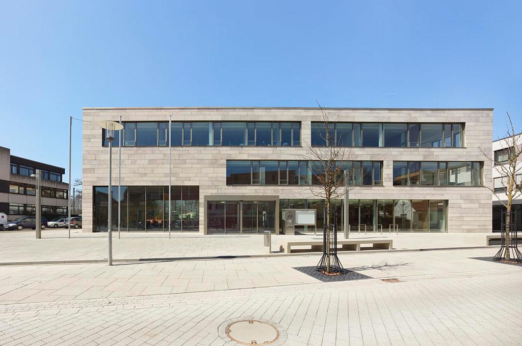 Rathaus Altbach