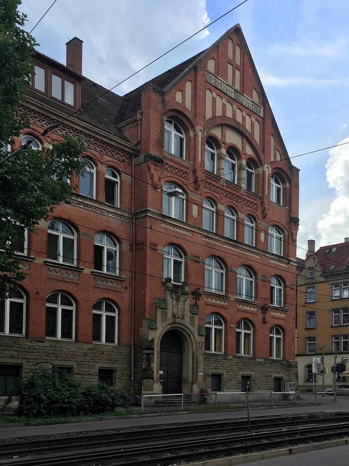 Schwabschule