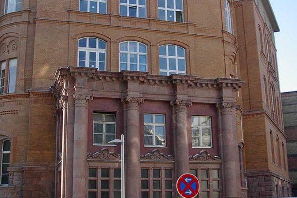 Universität Leipzig - Denkmalgeschützte Gebäude