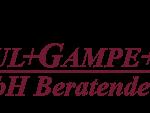 Logo P+G+P Beratende Ingenieure