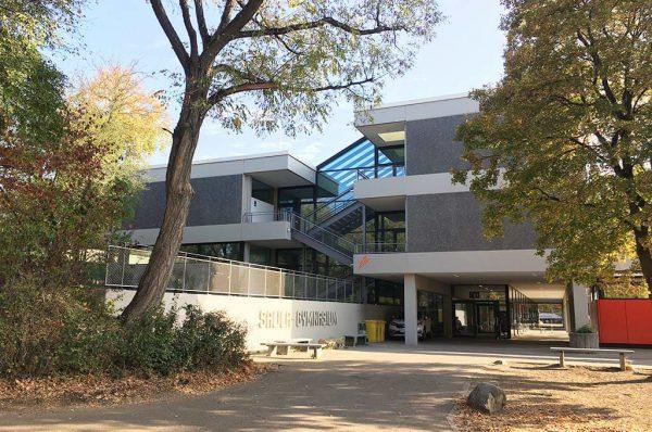 Salier Gymnasium – Beratende Ingenieure Esslingen
